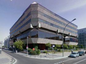 Tschechische Botschaft in Berlin (Foto: Google Street View)