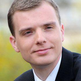 Petr Hána, foto: archiv Deloitte