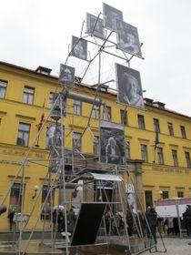 Ausstellung ,České stříbro' (Foto: Martina Schneibergová)