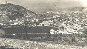 Most, foto: Archivo del Museo Regional de Most