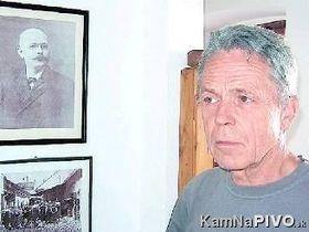 Karel Hlaváček (Foto: www.kamnapivo.sk)