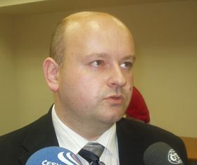 Jirí Pekný, foto: Zdenek Valis