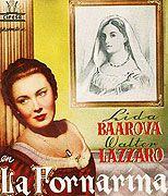 'La Panadera' ('La Fornarina') (1944)