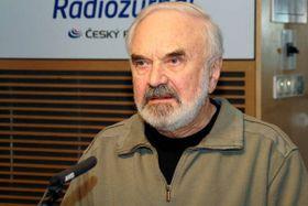 Зденек Сверак, Фото: Шарка Шевчикова, Чешское Радио