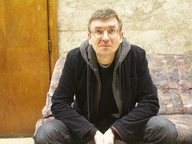Ростислав Корычанек, фото: Мартина Павлоушкова, Чешское Радио