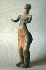 Venus von Hluboké Mašůvky (Foto: www.pokladymoravy.cz)