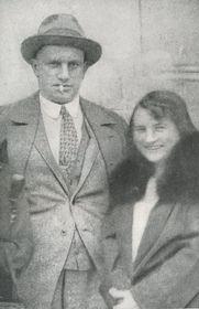 Владимир Маяковский и Мария Майерова, Фото: издательство «Мир Советов»