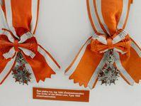 Orden des Weißen Löwen - Řád bílého lva (Foto: Eva Turečková)