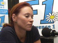 Sabina Slonkova, photo: CTK