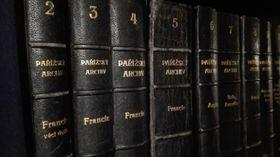 Archives parisiennes