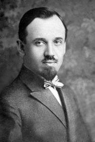 Ольгерд-Ипполит Бочковский, фото: Wikimedia Commons, CC0