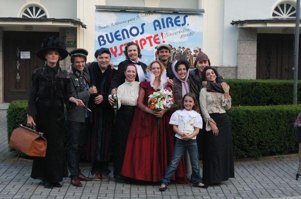 Фото: «Театр Марианны Арзумановой»