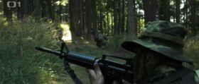 «Чехословацкие военные запаса против войны, запланированной НАТО», Фото: ЧТ