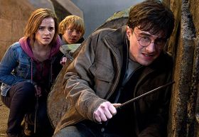 'Harry Potter and the deathly hallows 2', photo: Warner Bros