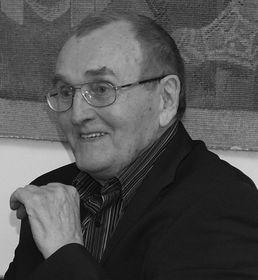 Зденек Сыкора, фото: Gortyna, CC BY-SA 4.0