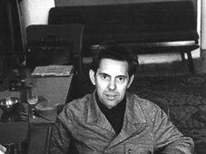 Petr Eben (Foto: Archiv des Tschechischen Rundfunks)
