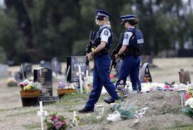 Nueva Zelanda, foto: ČTK/AP/Mark Baker