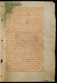 Královédvorský rukopis