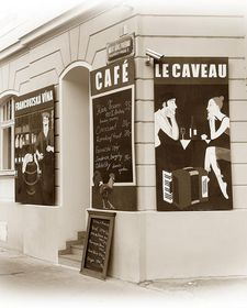 La Caveau (Photo: Facebook of La Caveau)