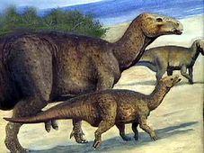 Erster tschechischer Dinosaurus