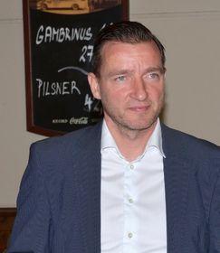 Vladimír Šmicer (Foto: František Bořánek)