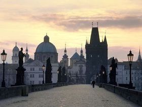 Карлов мост (Фото: CzechTourism)