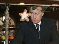 President Vladimir Putin, photo: CTK
