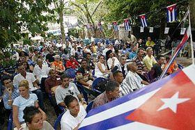 La Havana en la actualidad  (Foto: CTK)
