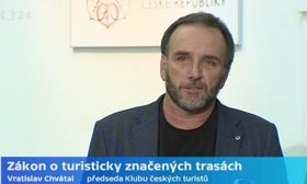 Vratislav Chrástal, foto: ČT
