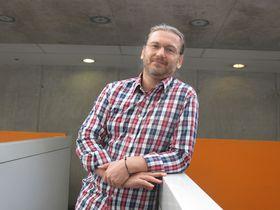 Stanislav Havlíček, foto: Kristýna Maková