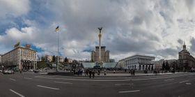 Майдан, Киев. Фото: Pedro J Pacheco, Wikimedia CC BY-SA 4.0