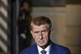 Andrej Babiš (Foto: ČTK / Michal Kamaryt)