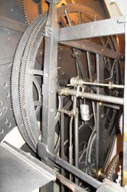 Hlavní stroj vorloji, foto: Sokoljan, Wikimedia Commons, Public Domain