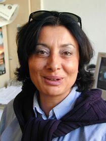 Marie Gailová