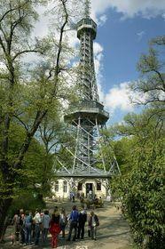 Torre de Petřín, foto: © City of Prague