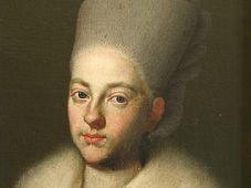 Marie Walburga Gräfin von Truchsess-Walburg-Zeil