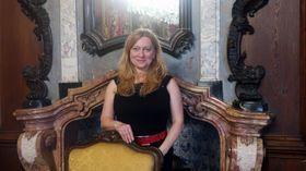 Helena Nohejlová (Foto: Martina Schneibergová)