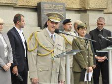 главный военный капеллан Ярослав Kнихал, фото: Луцие Ружичкова, Министерство обороны Чешской Республики