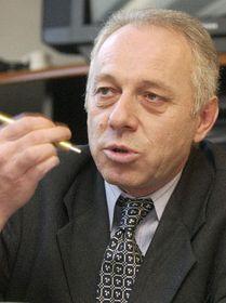 Bohumir Dufek, foto: CTK