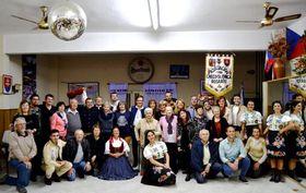 Земляки в Аргентине, фото: Архив Ленки Рашковой