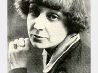Marina Tsvétaeva