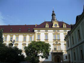 Архиепископство Оломоуц, фото: Lehotsky / CC-BY-SA-3.0