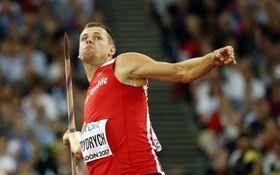 Petr Frydrych, photo: ČTK