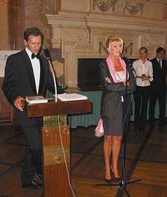 Ивана Трамп, Фото: Архив «Радио Прага»