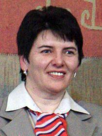 Helena Rezková, foto: Barbora Kmentová