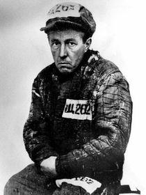 Александр Солженицын после выхода из ГУЛАГа 1953 г., фото: The Gulag Archipelago, Part 3, photo/caption - pg 174-175, Perennial Library, 1976