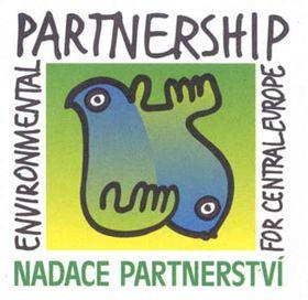 Logo der Stiftung Partnerschaft