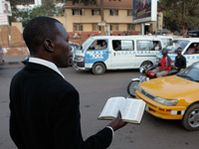 'God Loves Uganda', photo: archive of One World