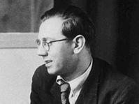 Jaroslav Ježek, photo: Public Domain