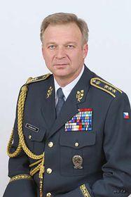 Vlastimil Picek, foto: Ministerstvo obrany ČR